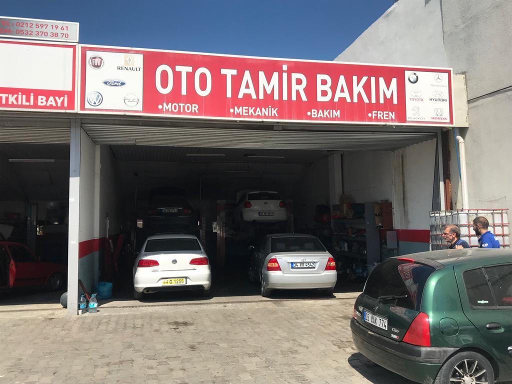 Kadıoğlu Otogaz